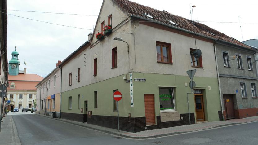 Kawalerka na sprzedaż, Rawicz Ratuszowa, 43 m² | Morizon.pl | 0262