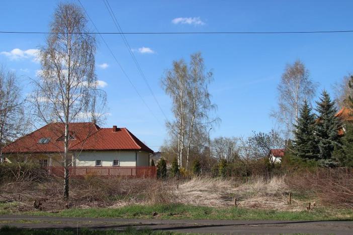 Działka na sprzedaż, Warszawa Międzylesie, 715 m² | Morizon.pl | 0877