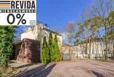 Działka na sprzedaż, Konstancin-Jeziorna Wojewódzka, 3357 m²
