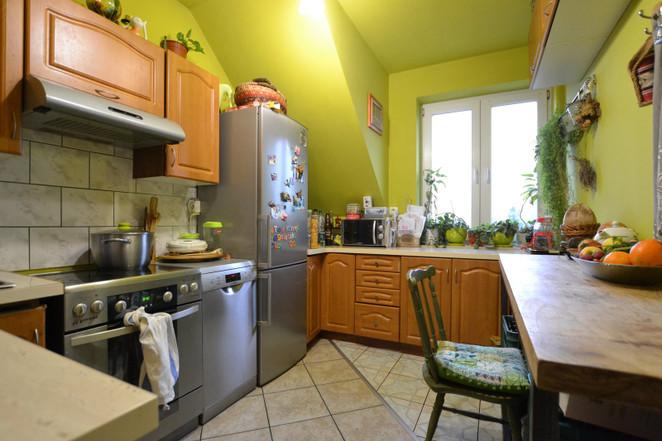 Morizon WP ogłoszenia | Mieszkanie na sprzedaż, Wołomin Lipińska, 91 m² | 5343