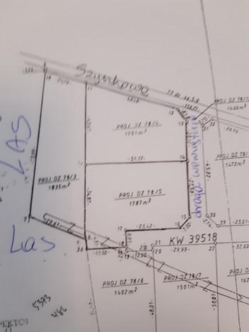 Morizon WP ogłoszenia   Działka na sprzedaż, Opypy, 5375 m²   0301