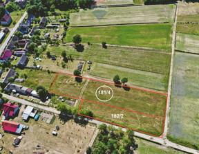 Działka na sprzedaż, Lipno, 5700 m²