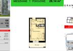 Kawalerka na sprzedaż, Rzeszów Nowe Miasto, 28 m² | Morizon.pl | 4837 nr6