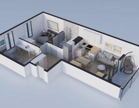 Mieszkanie na sprzedaż, Rzeszów Pobitno, 49 m²