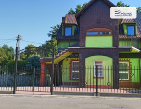 Dom na sprzedaż, Nowogrodziec, 140 m²