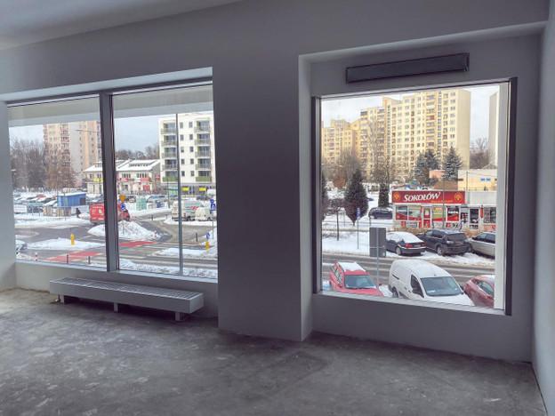 Lokal użytkowy w inwestycji Metro Targówek - lokale usługowe, Warszawa, 90 m² | Morizon.pl | 1316