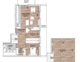 Morizon WP ogłoszenia | Mieszkanie na sprzedaż, Sobótka Piotra Włosta, 97 m² | 0547