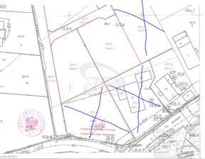 Działka na sprzedaż, Chrząstawa Wielka, 1200 m²