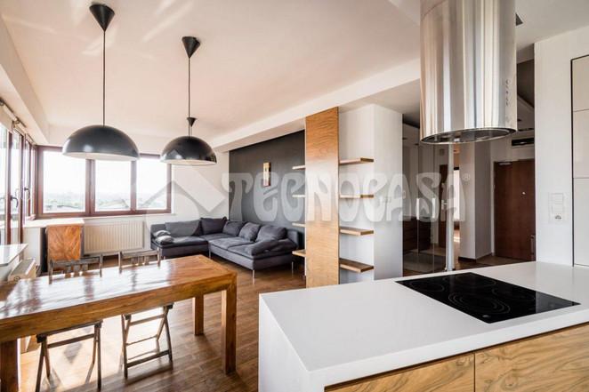Morizon WP ogłoszenia | Mieszkanie na sprzedaż, Kraków Os. Ruczaj, 91 m² | 6683