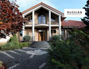 Dom na sprzedaż, Gdańsk Kiełpino Górne, 650 m²
