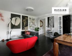 Mieszkanie na sprzedaż, Gdynia Kamienna Góra, 92 m²