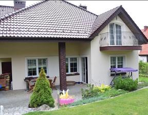 Dom na sprzedaż, Olsztyn Redykajny, 247 m²