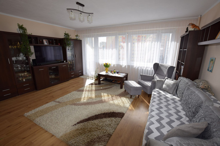 Mieszkanie na sprzedaż, Olsztyn Pojezierze, 85 m² | Morizon.pl | 5581