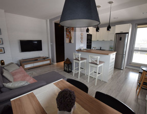 Mieszkanie na sprzedaż, Olsztyn Zatorze, 62 m²