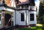 Morizon WP ogłoszenia   Dom na sprzedaż, Warszawa Ursynów, 540 m²   0452