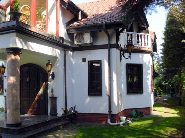 Dom na sprzedaż, Warszawa Ursynów, 540 m² | Morizon.pl | 4492