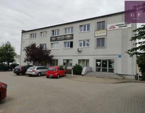 Biurowiec na sprzedaż, Lublin Tatary, 1045 m²