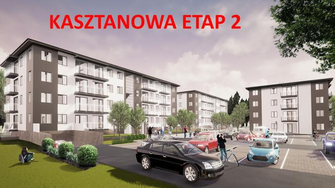 Morizon WP ogłoszenia | Mieszkanie na sprzedaż, Warszawa Stara Miłosna, 50 m² | 3637