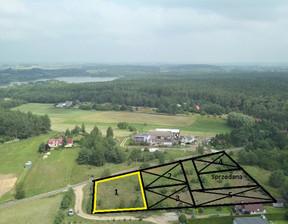 Działka na sprzedaż, Ostrówce, 1171 m²