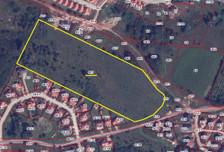 Działka na sprzedaż, Olsztyn Gutkowo, 34240 m²