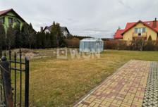 Działka na sprzedaż, Sobin Jagodowa, 899 m²