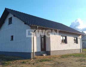 Dom na sprzedaż, Jakubowo Lubińskie Jakubowo Lubińskie, 110 m²