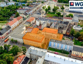 Biuro na sprzedaż, Piotrków Trybunalski Henryka Sienkiewicza, 4713 m²