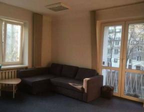 Mieszkanie na sprzedaż, Warszawa Śródmieście, 66 m²
