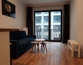 Mieszkanie do wynajęcia, Poznań Stare Miasto, 40 m²