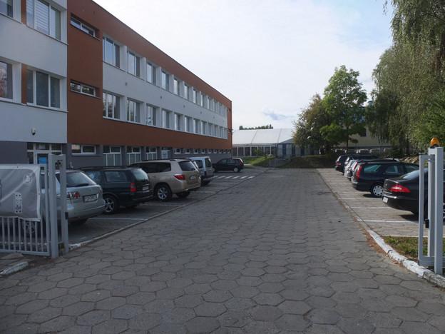 Biurowiec do wynajęcia, Gniezno Roosevelta, 220 m² | Morizon.pl | 2258