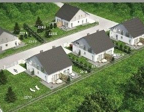 Dom na sprzedaż, Kiekrz osiedle Kierski Zakątek, 110 m²