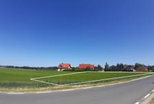 Działka na sprzedaż, Biskupice Główna, 1141 m²