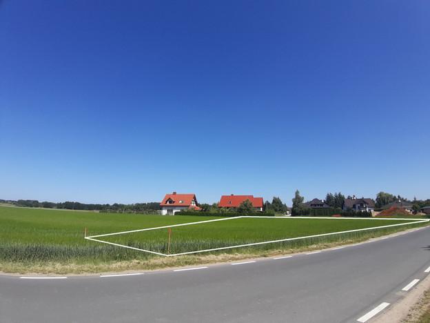 Działka na sprzedaż, Biskupice Główna, 1141 m² | Morizon.pl | 6784
