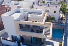 Dom na sprzedaż, Hiszpania Los Montesinos, 112 m²