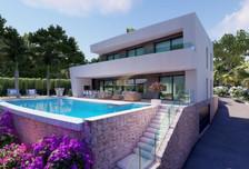 Dom na sprzedaż, Hiszpania Moraira, 411 m²