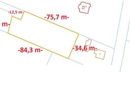 Morizon WP ogłoszenia   Działka na sprzedaż, Zalasewo, 2822 m²   4496