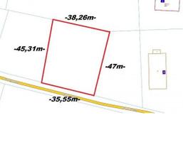 Morizon WP ogłoszenia   Działka na sprzedaż, Garby Wycieczkowa, 1580 m²   4336