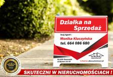 Działka na sprzedaż, Gruszczyn, 632 m²