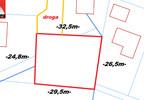 Działka na sprzedaż, Gortatowo Błotna, 799 m² | Morizon.pl | 9569 nr3