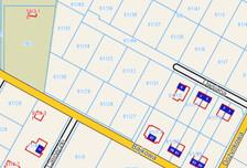 Działka na sprzedaż, Gortatowo Bajkowa, 912 m²