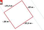 Działka na sprzedaż, Gruszczyn, 682 m² | Morizon.pl | 8995 nr4