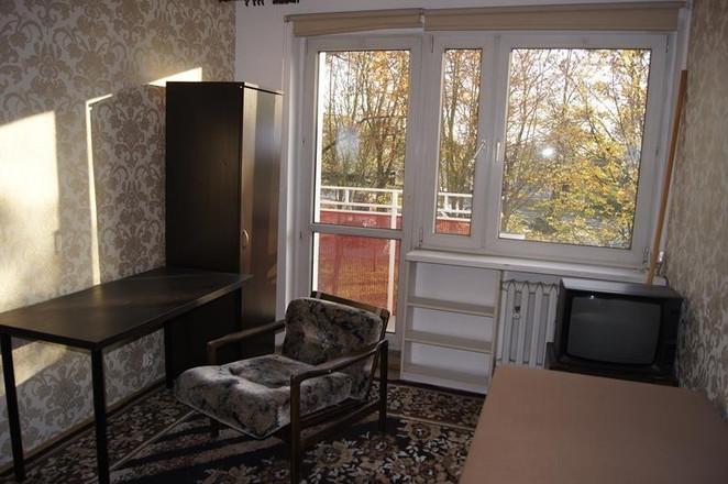 Morizon WP ogłoszenia | Mieszkanie na sprzedaż, Poznań Stare Miasto, 48 m² | 5729