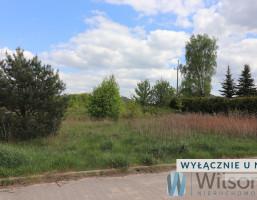 Morizon WP ogłoszenia | Działka na sprzedaż, Skierdy Czajki, 1293 m² | 7763