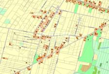 Działka na sprzedaż, Bogdaszowice Truskawkowa, 1077 m²