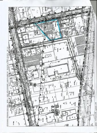 Działka na sprzedaż, Warszawa Pyry, 1823 m² | Morizon.pl | 4753