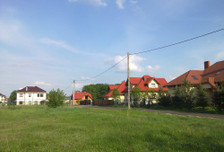 Działka na sprzedaż, Lesznowola, 1355 m²
