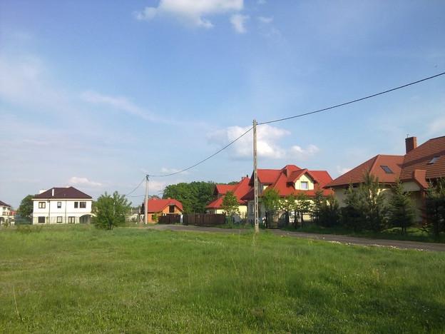 Działka na sprzedaż, Lesznowola, 1355 m² | Morizon.pl | 9460