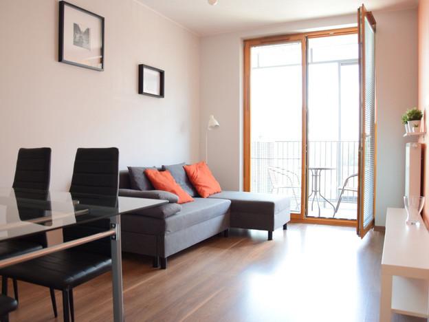Mieszkanie do wynajęcia, Kraków Zabłocie, 38 m² | Morizon.pl | 8780