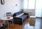 Morizon WP ogłoszenia | Mieszkanie na sprzedaż, Wrocław Krzyki, 61 m² | 7381