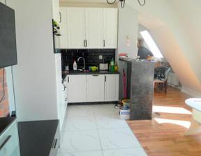 Mieszkanie na sprzedaż, Giżycko Kolejowa, 50 m²